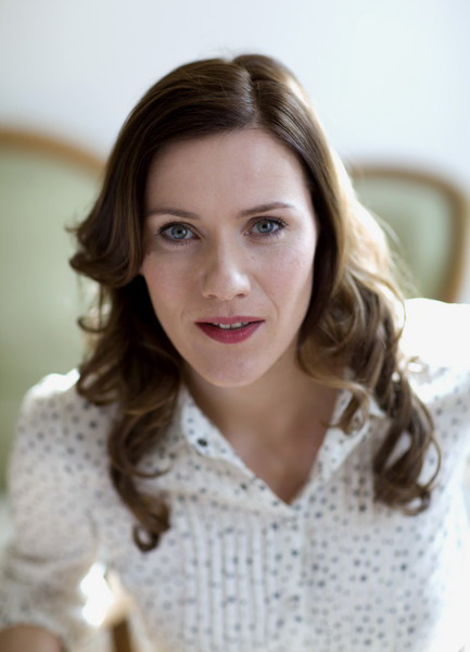 pr-emami » Schauspieler » Bettina Lamprecht