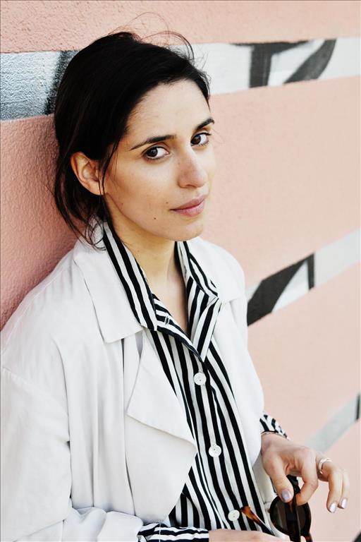 Cinthia Vazquez