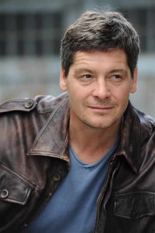 Karl Fritz Schauspieler